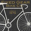 Fixed Gear Bike Co. - 12x12