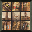 Cigar Collage