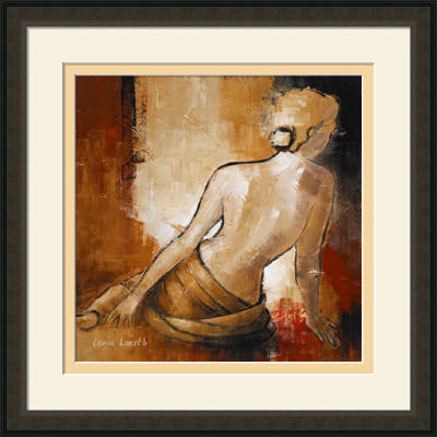 Seated Woman I preview