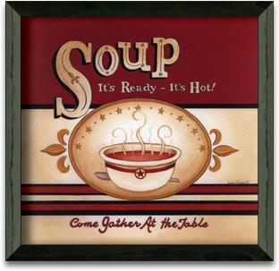 Soup - It's Ready preview