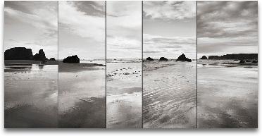 Tides On Bandon Beach preview