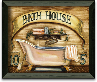 Bath House preview