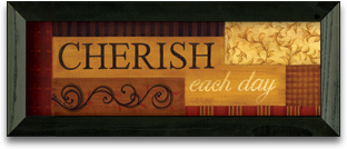 Cherish Each Day preview