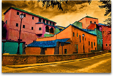 Toledo, Spain II preview