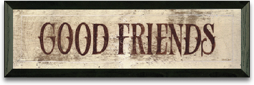 Good Friends preview
