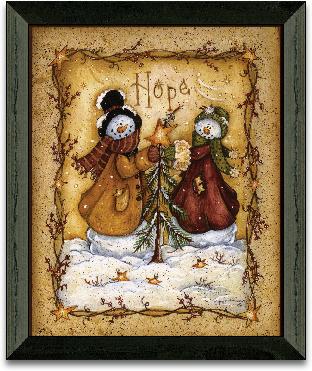 Snow Folk Hope preview
