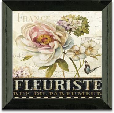 March De Fleurs III preview