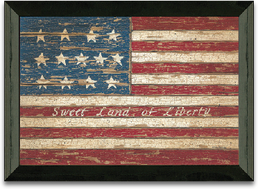Sweet Land Of Liberty preview