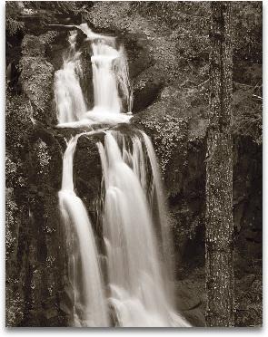 Kentucky Falls preview