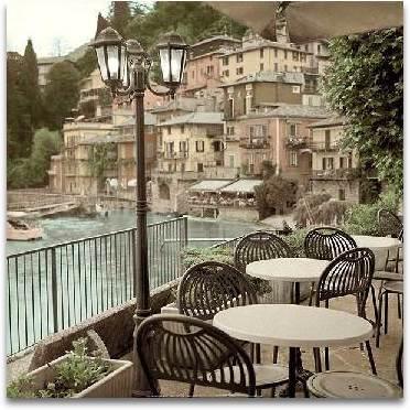 Porto Caffe, Italy preview