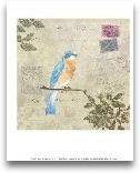 Bird & Postage I