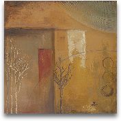 Inspiration In Ochre VI