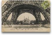 La Base De La Tour E...<span>La Base De La Tour Eiffel</span>