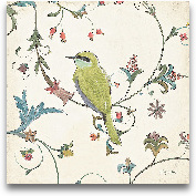 Birds Gem IV - 12x12