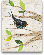 Birds In Spring III ...<span>Birds In Spring III - 8x10</span>