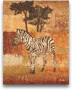Animals On Safari II...<span>Animals On Safari II - 11x14</span>