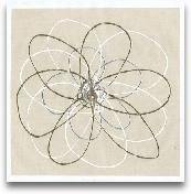 Atomic Flower II