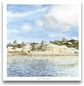 Bermuda Shore II