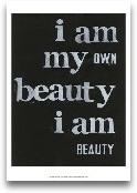 Be Beautiful I
