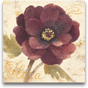 Abundant Floral I - ...<span>Abundant Floral I - 18x18</span>