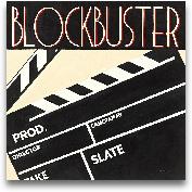 Blockbuster - 12x12