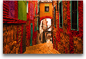 Toledo, Spain IV