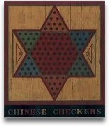 Chinese Checkes