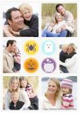 Four Icons - Six Photo