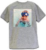 Youth Basic T-Shirt - Ash Heather