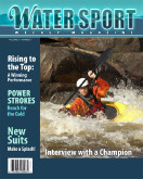 """8x10 """"Water Sport"""" Cover"""