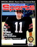 "8x10 ""Prime Sports"" Cover"