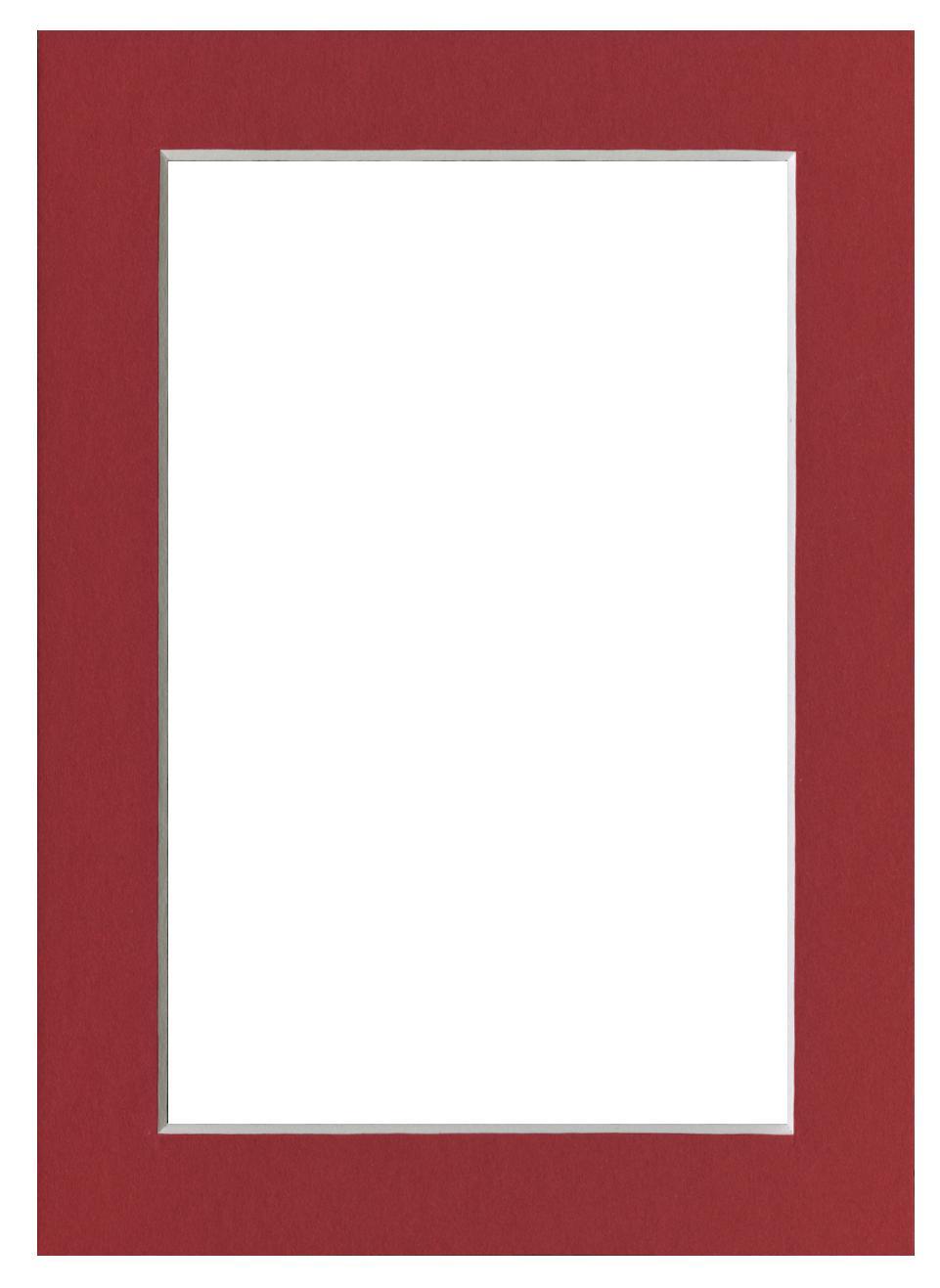 Red Picture Frames 57 Ajfame