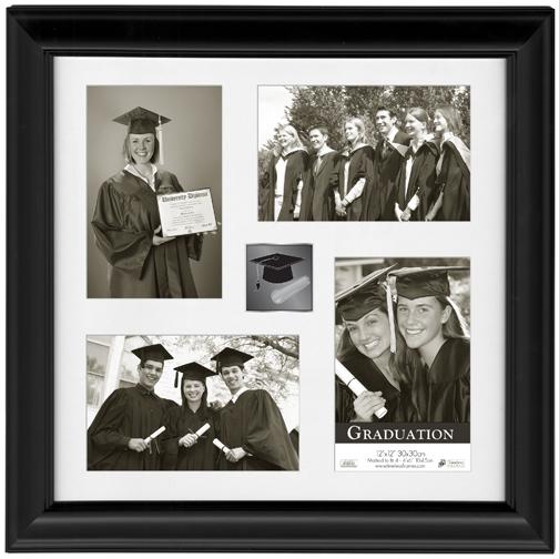 View Graduation Collage Frame Graduation Frames Timeless